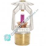 Спринклер TYCO TY3651 TY-B вид спереди