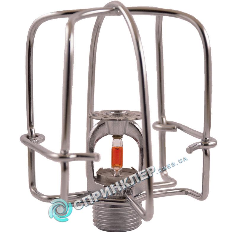Защитная решетка для спринклера